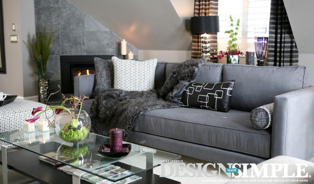 Fall Trends: Graveling Over Gray